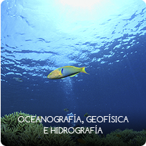 Oceanography, Geophysics and Hydrography